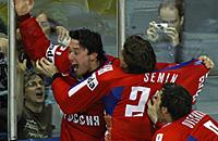 молодежный чемпионат мира, сборная России, ЧМ-2008, олимпийский хоккейный турнир, Турин-2006, чемпионат мира, сборная Канады