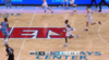 Nikola Vucevic 3-pointers in Brooklyn Nets vs. Orlando Magic