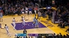 Joel Embiid with 46 Points  vs. Los Angeles Lakers