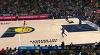 Domantas Sabonis (6 points) Highlights vs. New York Knicks