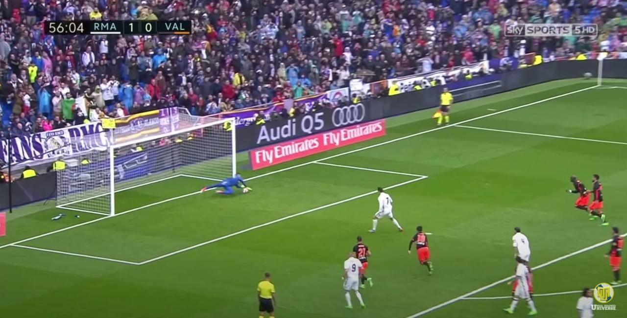 🎯 История любви Роналду и пенальти: как забил больше всех, какого вратаря не мог пробить и как стал Пеналду