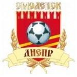 FC Dnepr Smolensk - logo