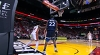Andrew Wiggins with 22 Points  vs. Miami Heat