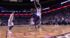 Jrue Holiday, Anthony Davis Top Plays vs. Charlotte Hornets