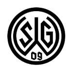 إس جي وتتينسكييد ٠٩ - logo