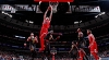 GAME RECAP: Bulls 91, Hawks 86