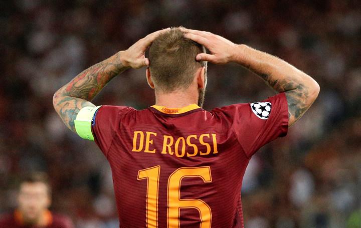 Футболисты «Порту» разгромили «Рому» ивышли вгрупповой этап Лиги чемпионов