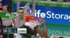Marcus Smart with the nice feed