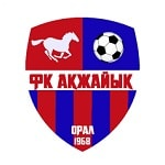 FK Akzhaiyk Uralsk - logo