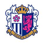 Сересо Осака - статистика Япония. Высшая лига 2019