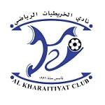 Аль-Харитьят - logo
