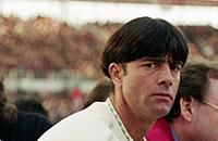 Йоахим Лев, сборная Германии, Шаффхаузен, высшая лига Швейцария