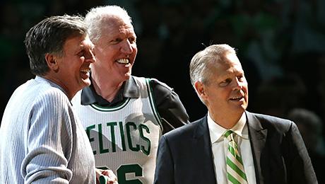 10 способов стать генменеджером команды НБА