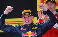 Почему Ферстаппен нужен «Формуле-1»