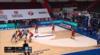 Kc Rivers with 23 Points vs. Crvena Zvezda mts Belgrade