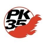 ПК-35 - статистика 2012