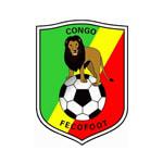 Конго U-17 - logo