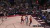 Davis Bertans (11 points) Highlights vs. Utah Jazz