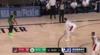Jaylen Brown 3-pointers in Boston Celtics vs. Portland Trail Blazers