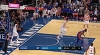 Andre Drummond nets 21 points in win over the Knicks
