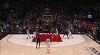 Damian Lillard, Paul George  Game Highlights from Portland Trail Blazers vs. Oklahoma City Thunder