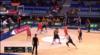 Jordan Mickey with 20 Points vs. Valencia Basket