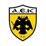 AEK  أثينا أقل من 20 سنة - logo