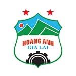 Хоангань Зялай - logo