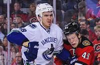 «К черту Хару, мы взяли Ивана Драго!» Русский великан покоряет НХЛ