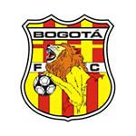 Богота - logo