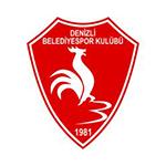 Denizli Belediyespor - logo