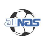 Алнас - logo