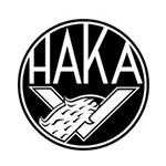 FC Haka Valkeakoski - logo