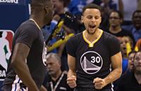100 лучших моментов сезона НБА