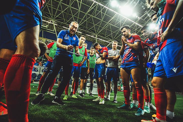 «Ракув» – соперник «Рубина». Клубу 100 лет, представляет город паломничества верующих, сыграл всего 7 сезонов в высшей лиге