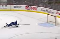 НХЛ, видео, Луи Эрикссон, Калгари, Ванкувер
