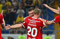 Жемалетдинов вывел «Локо» в финал Кубка. Три года назад он ушел из клуба из-за денег