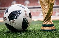 ЧМ-2018, ФИФА