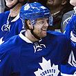 Фил Кессел, Торонто, НХЛ