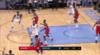 Jonas Valanciunas (6 points) Highlights vs. Washington Wizards
