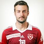 Даниэль Кауфманн