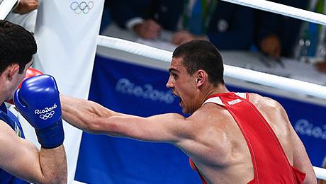 Золотой финал Тищенко в боксе. Анонс 10-го дня Олимпиады
