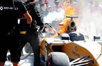 Рено, Формула-1, Нико Хюлькенберг, Форс-Индия, переходы