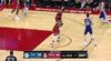 Furkan Korkmaz with the great play!