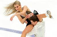 Гран-приРоссии, сборная России, Гран-при, танцы на льду, Никита Кацалапов, Виктория Синицина