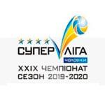 Суперлига Украины