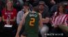 James Harden with 43 Points vs. Utah Jazz