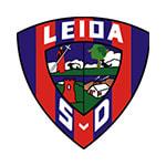 SD Leioa - logo
