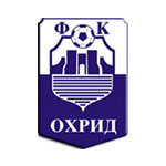 FK Ohrid - logo