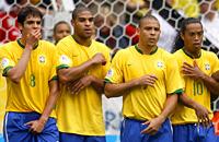 Бавария, Милан, Манчестер Юнайтед, Ливерпуль, сборная Бразилии, Реал Мадрид, Лига чемпионов, сборная Аргентины